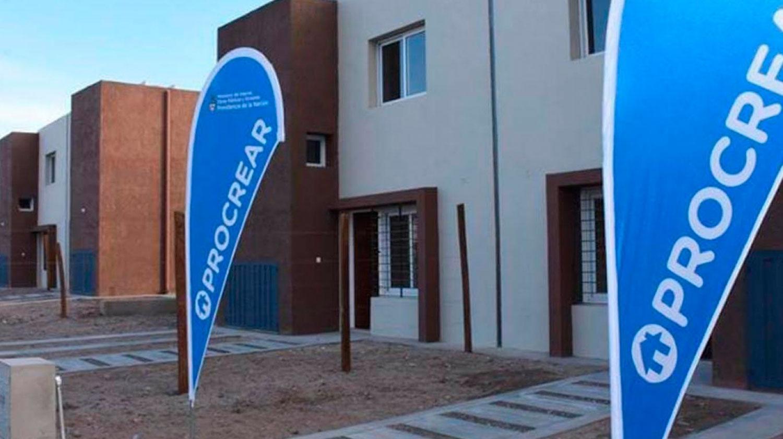 Lanzan medidas para reimpulsar el acceso a la vivienda
