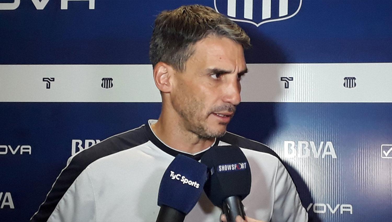Talleres con Atlético y Unión ante Tigre