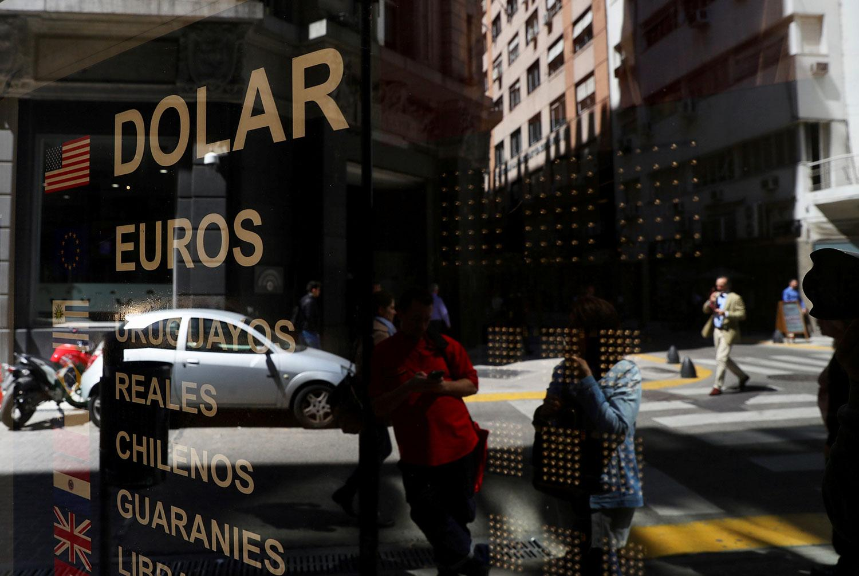 Mercado volvió a empeorar prónostico de inflación: prevé 40% para 2019
