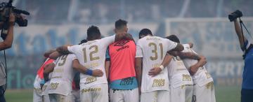 Copa de la Superliga: Atlético,