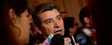 Maley dice que hay una intención política de la Nación al armar los registros criminales