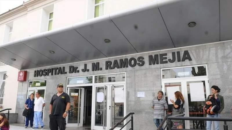 Murió el diputado baleado en el Congreso, Héctor Olivares
