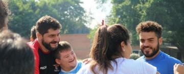 Cardenales formará el primer equipo local para personas con discapacidad
