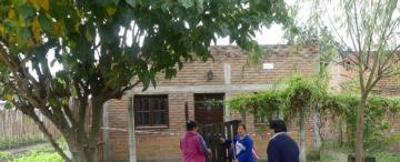 Tras una discusión, un hombre mató a su esposa en Simoca y luego se suicidó