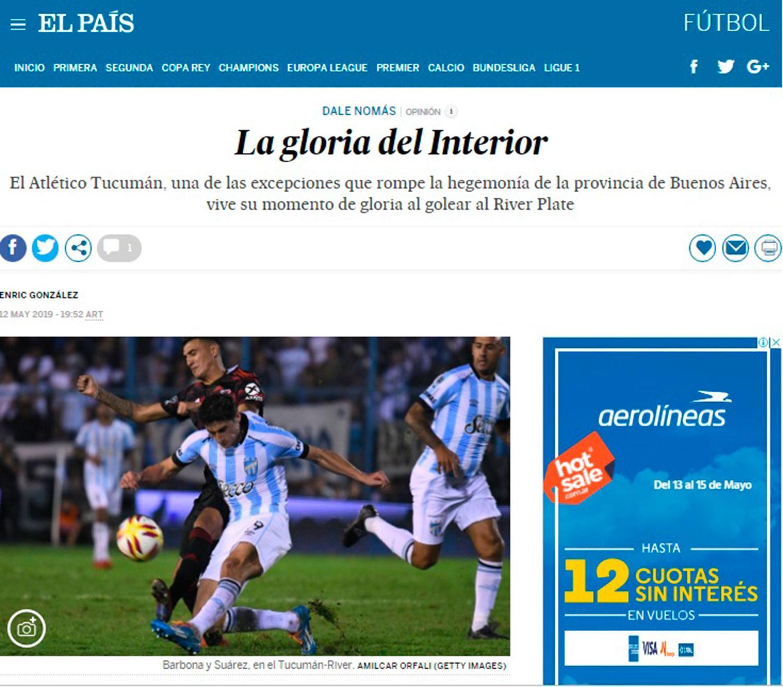 River, obligado a golear, recibe a Atlético de Tucumán