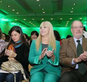 El Foro Climactivo congregó más de 25.000 personas por el cuidado del medioambiente