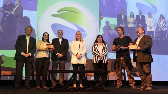 Finalizó el IV Foro Internacional Climático en Tucumán