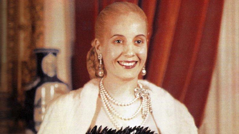 La CGT le pidió al Papa la beatificación de Eva Perón
