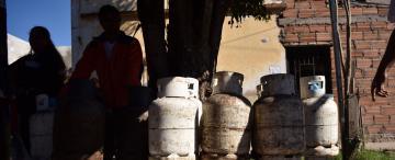 Claman por más garrafas subsidiadas