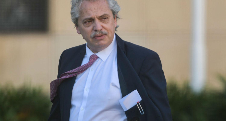 ¿ Quién maneja en Tucumán el partido de Alberto Fernández? thumbnail