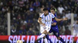 Tigre demolió a Atlético y lo obligó a un milagro para pasar a la gran final
