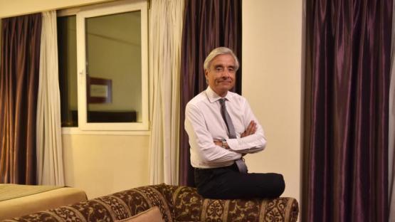 """Eduardo Fidanza: """"hay que relativizar las encuestas de opinión"""""""