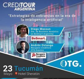 Creditour Tucumán: un evento para potenciar la industria Financiera