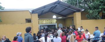 Los hermanos Najar se pelean en la Justicia por una escuela en Las Talitas