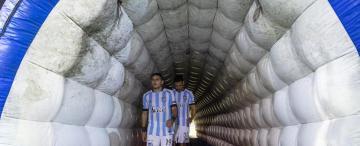 """Atlético necesita otro """"apagón"""""""