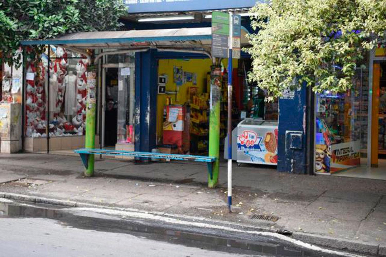 Dos días sin colectivos en Tucumán