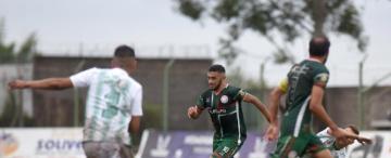 """Marcelo Saéz, referente de San Jorge: """"somos un club ordenado"""""""