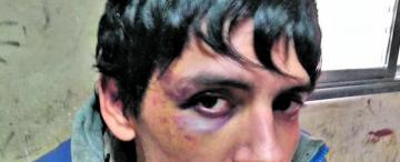 Grave denuncia: el juez llegó al penal de Villa Urquiza justo cuando golpeaban a un reo