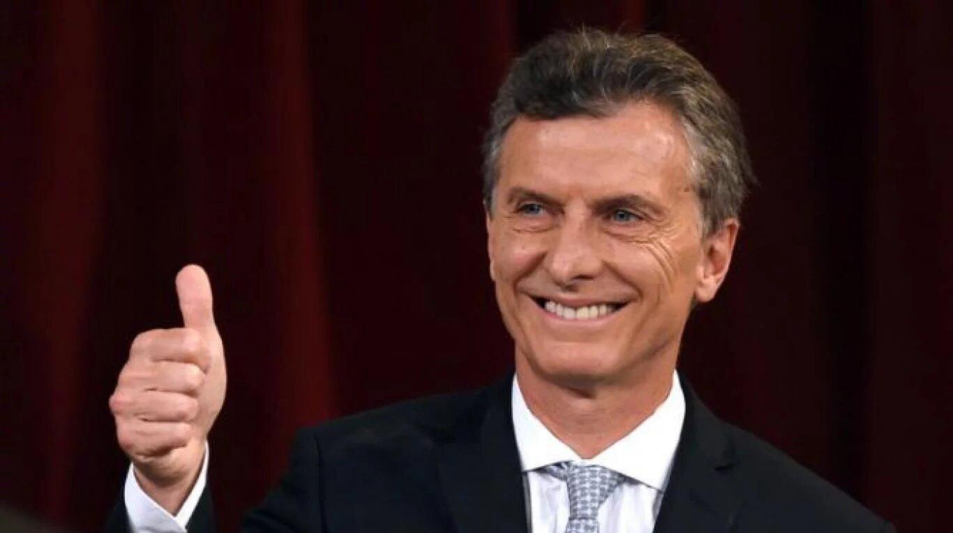Macri destacó que Argentina