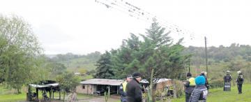 Los robos se mudaron a El Siambón y los vecinos reclaman más control