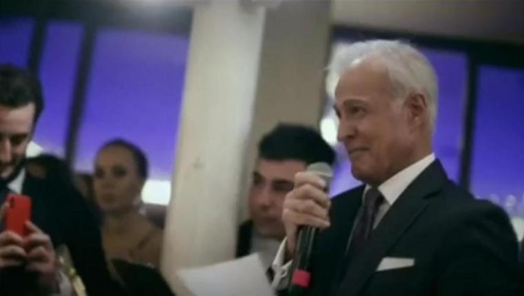 Un video exhibe a un juez local en una boda en Termas