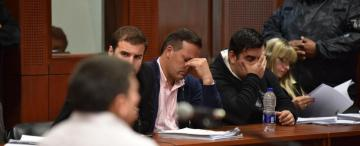 """En el juicio confesó ser el autor del crimen de """"Coty"""" Díaz"""