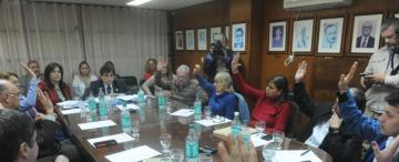 Por unanimidad, el Consejo de la Facultad de Medicina decidió mantener el sistema de ingreso
