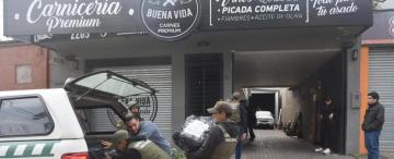 Gendarmería allanó propiedades de un funcionario provincial