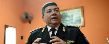 """""""El día del acto eleccionario se va a volcar la totalidad de los efectivos policiales a las calles"""""""