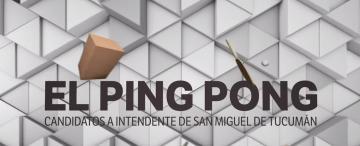 El Ping pong de LA GACETA: cuánto saben los candidatos a intendente sobre la provincia