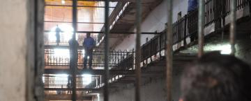 Un recluso denunció que fue abusado por no haber aceptado vender drogas