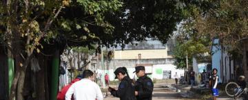 Vecinos piden que los operativos se repitan dos veces a la semana