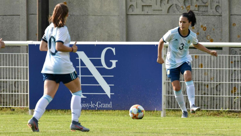 Argentina debuta en el Mundial Femenino ante la poderosa escuadra de Japón