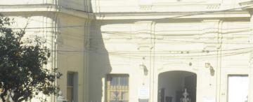 Famaillá: la plaza fue una extensión de la escuela