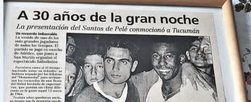 """""""La noche que anulé a Pelé"""""""