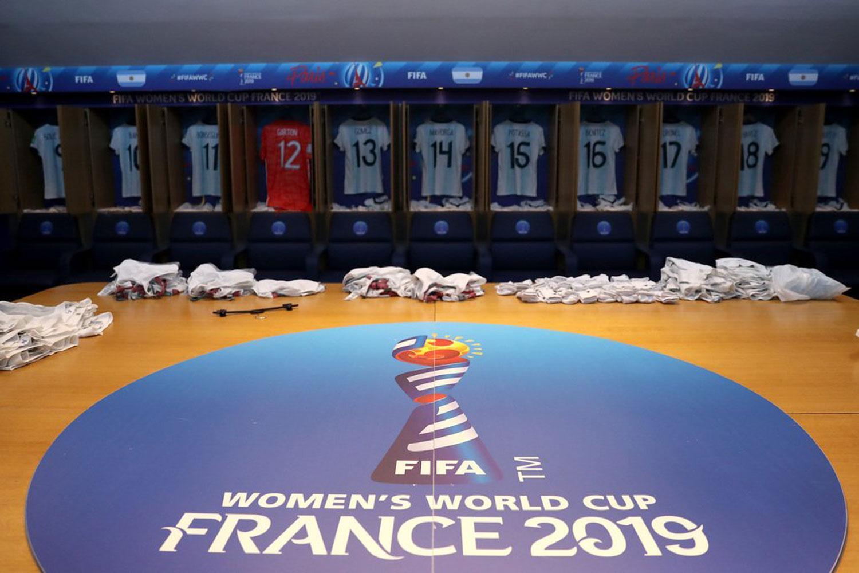 Mundial femenino: llegó el día del debut para la Selección Argentina