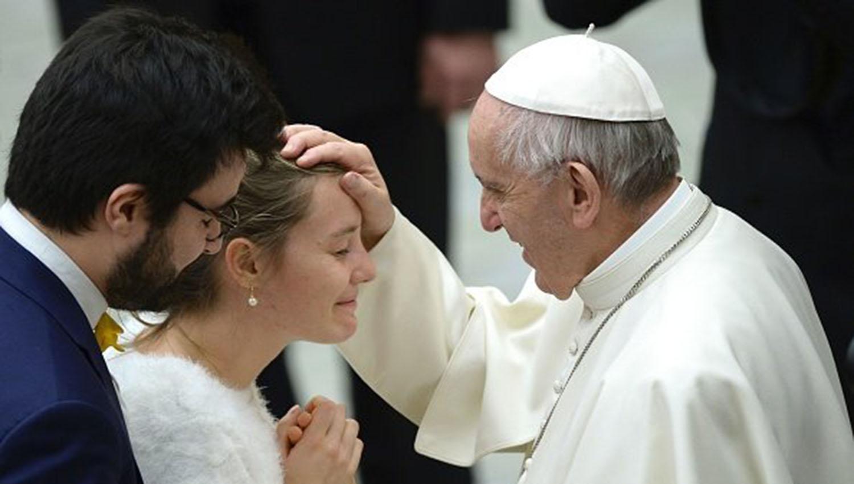 Mundo: Para el Vaticano, la ideología de género busca
