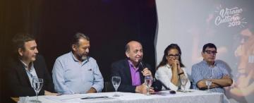 Ente de Cultura: Guzman, entre las razones del adiós y la danza de candidatos