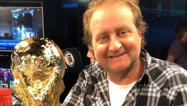 Murió el periodista deportivo Sergio Gendler