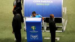 El VAR amargó a Brasil ante Venezuela y Colombia no quiere sorpresas ante Qatar