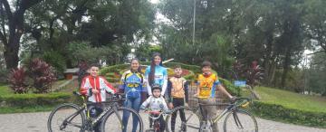 Promesa incumplida para el ciclismo: la pista es una necesidad