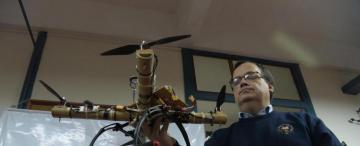 Nuevas normas dejan abierto el juego para implementar delivery aéreo con drones