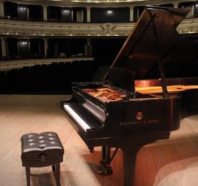 Comienza la segunda edición de lujo del Concurso Internacional de Piano de Tucumán