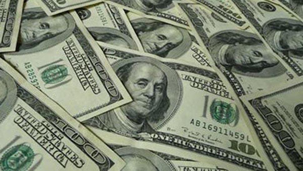 El dólar mantuvo su tendencia a la baja
