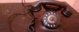 Mal uso del teléfono