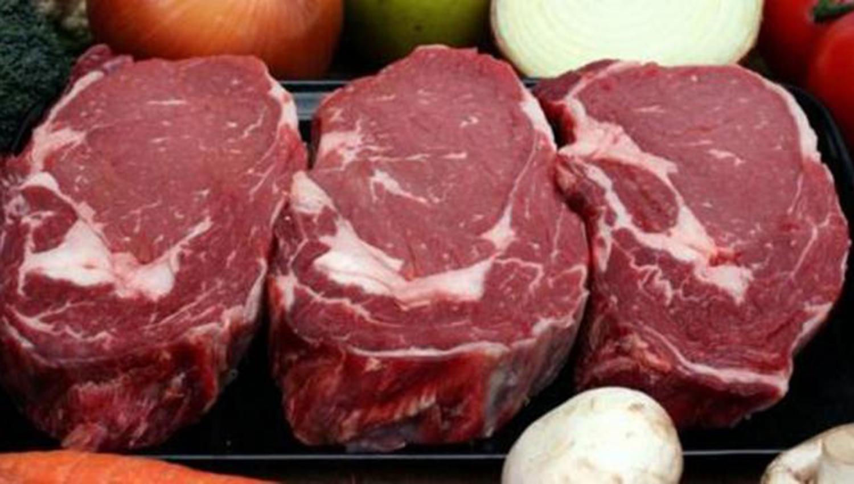 Argentina exportó a China por primera vez carne vacuna enfriada