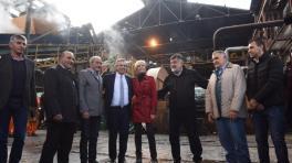 Promesas de Fernández al sector azucarero