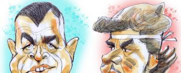 """Reelección cruzada y """"Camperazo"""""""