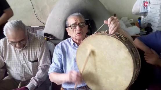 Partió al silencio el aerofonista Lucho Nieva