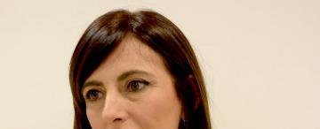 """Vargas Aignasse: """"el espacio de la mujer estará subrepresentado en la Legislatura"""""""